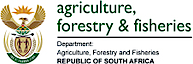 Department Of Agriculture, Forestry & Fisheries's Company logo