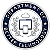Department Of Better Technology's Company logo