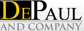 Depaulandco's Company logo