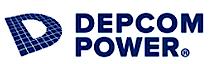 Depcom Power's Company logo