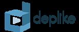 Deplike's Company logo