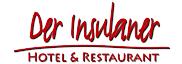 Der Insulaner - Hotel & Restaurant's Company logo