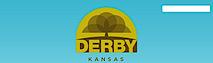 Derby, Kansas City Hall's Company logo