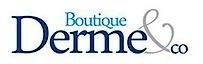 Derme&co's Company logo