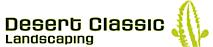 Desert Classic Landscaping's Company logo