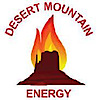 Desert Mountain Energy's Company logo