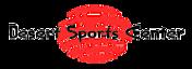 Desert Sports Center's Company logo