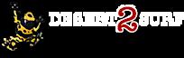 Desert2surf's Company logo