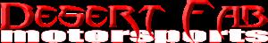 Desertfab Motorsports's Company logo