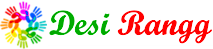 Desi Rangg's Company logo