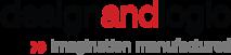 Designandlogic's Company logo
