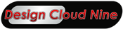 Design Cloud Nine's Company logo