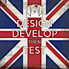 Design Develop Test's Company logo