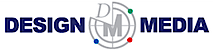 Design Media's Company logo