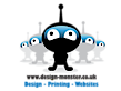 Designmonster's Company logo