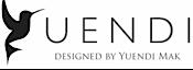 Designed By Yuendi Mak's Company logo