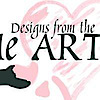 Designs From The Heart's Company logo