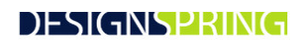Designspring's Company logo