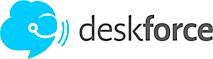 Deskforce's Company logo