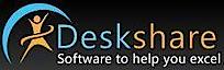 DeskShare's Company logo