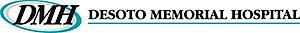 Desoto Memorial Hospital's Company logo