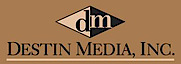 Destin Media's Company logo