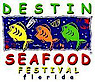Destin Seafood Festival's Company logo