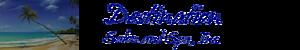 Destination Salon And Spa's Company logo