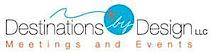 Destinations by Design's Company logo