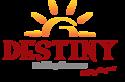 Destiny Holidays Planner's Company logo