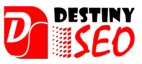 Destiny Seo's Company logo