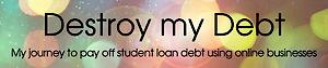 Destroy My Debt's Company logo