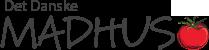 Det Danske Madhus's Company logo