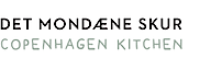 Det Mondaene Skur's Company logo