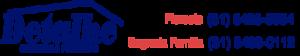 Detalhe Cortinas E Persianas's Company logo