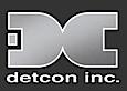 Detcon's Company logo