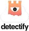 Detectify's Company logo