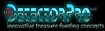 Detector Pro's Company logo