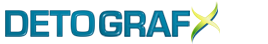 Detografx's Company logo