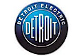 Detroit Electric's Company logo