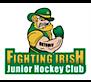 Detroit Fighting Irish Hockey Club's Company logo