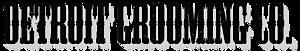 Detroit Grooming's Company logo