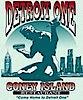 Detroit One Coney's Company logo