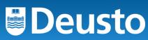Deusto's Company logo