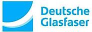 Deutsche Glasfaser's Company logo