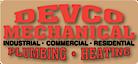 Devco Mechanical's Company logo