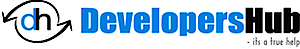 Developershub's Company logo