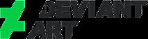 deviantART's Company logo