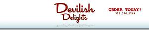 Devilish Delights's Company logo