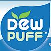 Dew Puff's Company logo